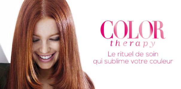 shampooing couleur intense - Shampooing Apres Coloration