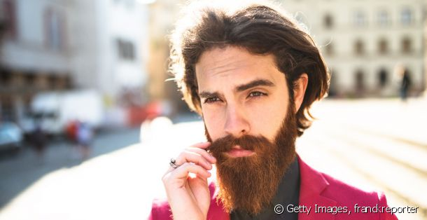 Coupe cheveux homme et barbe