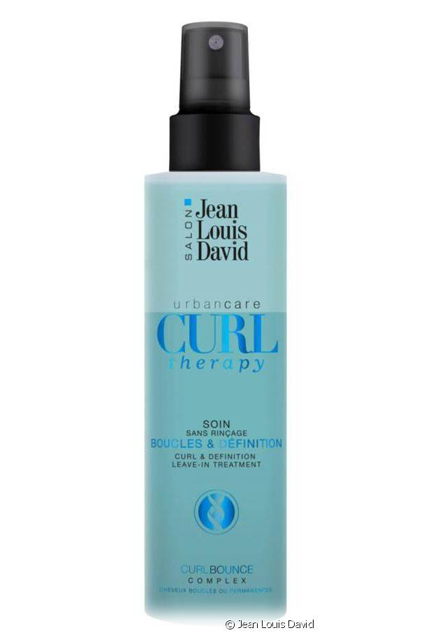 Zoom sur le Curl Therapy
