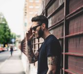 Hommes : peut-on colorer sa barbe ?