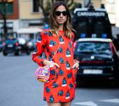 Illuminer son brun avec le Dot Light : Streetstyle