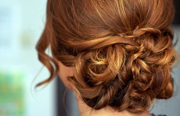 Coiffures : 3 chignons pour grandes occasions